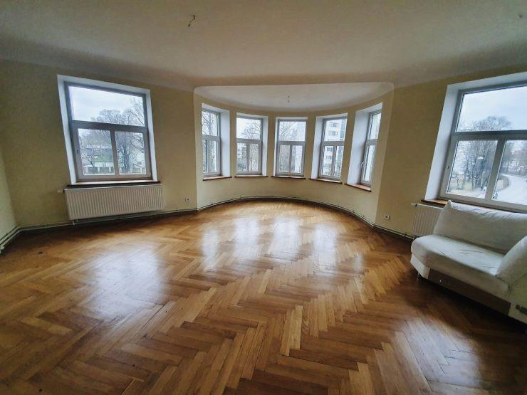 Nice 4 room apartment in Agenskalns.