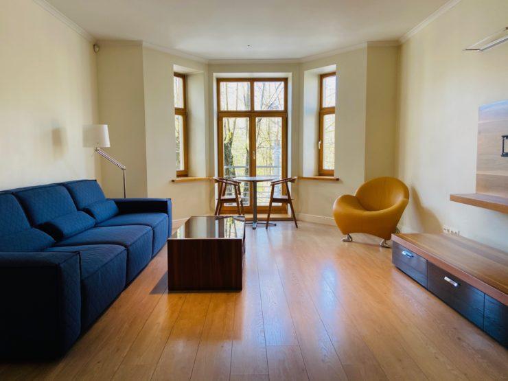 Izīrē skaistu 3 istabu dzīvokli Āgenskalnā